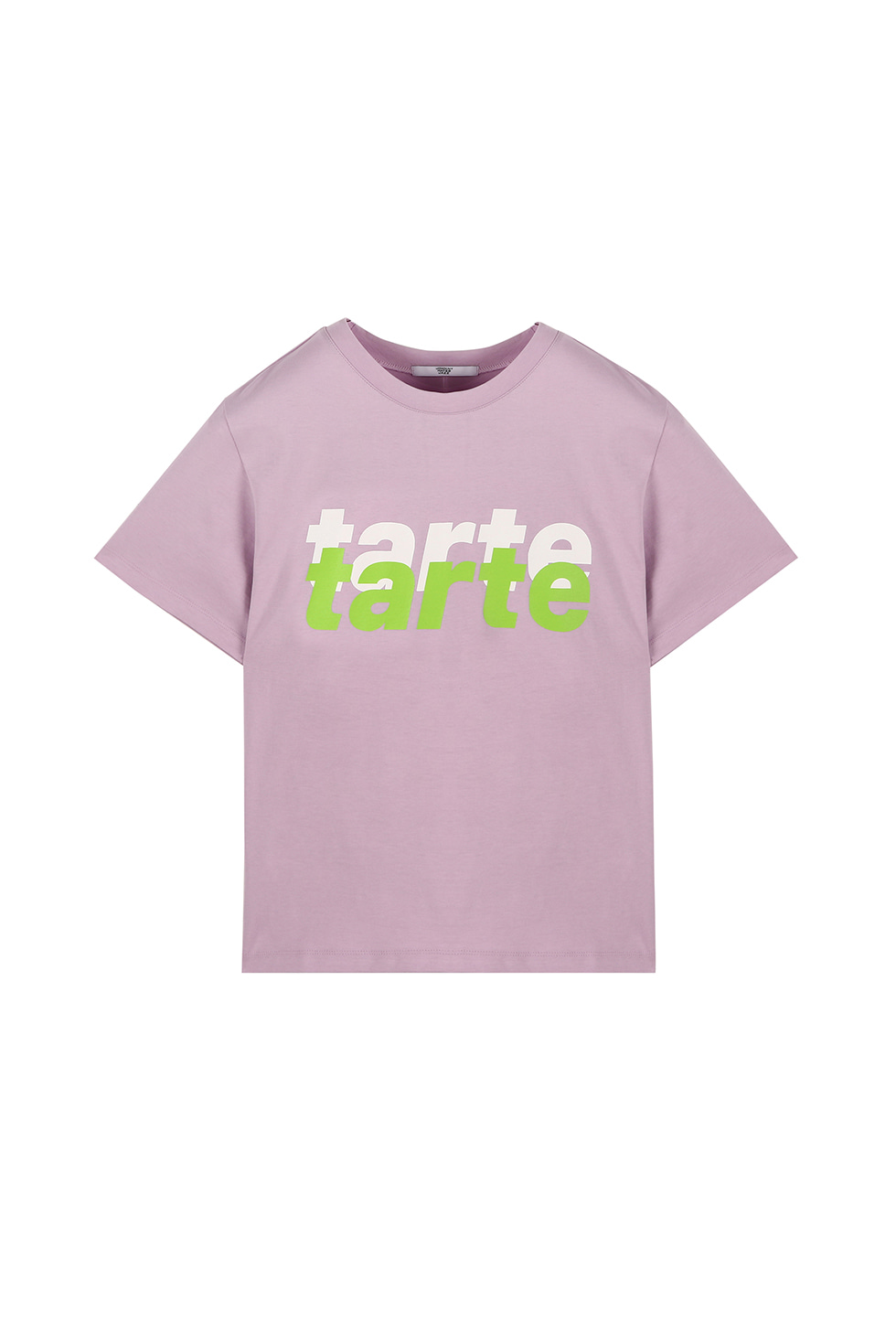 'TARTE' T-SHIRTS - PURPLE